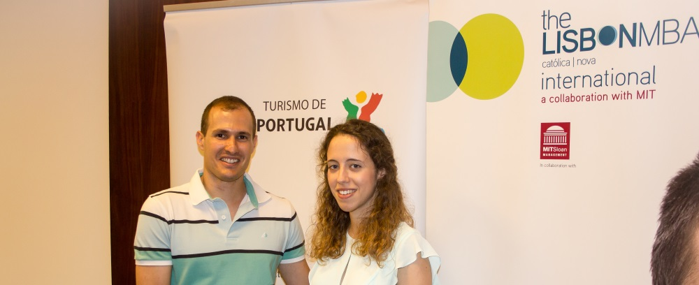 Tourism Innovation Competition - Winners