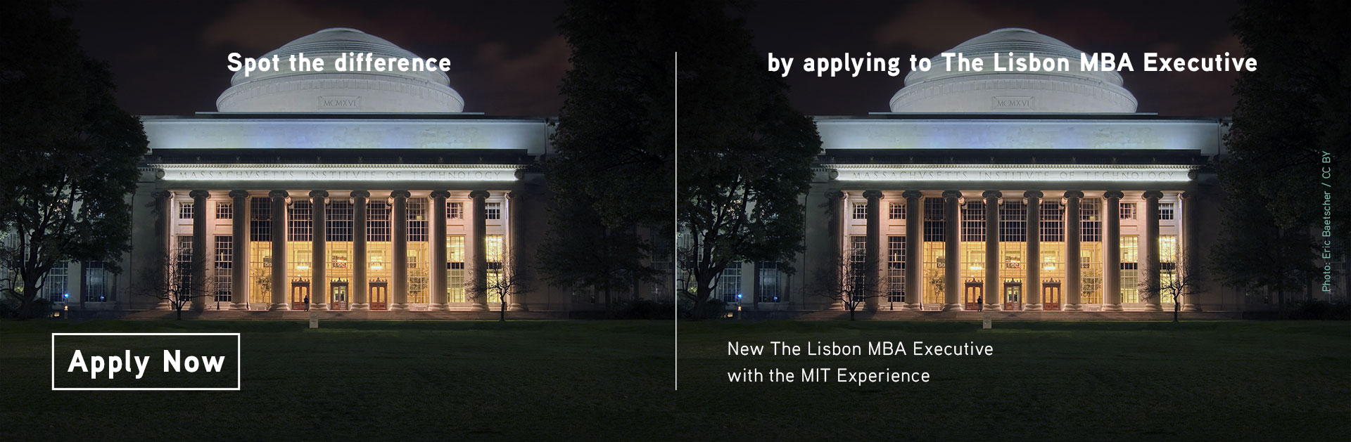 The Lisbon MBA Executive