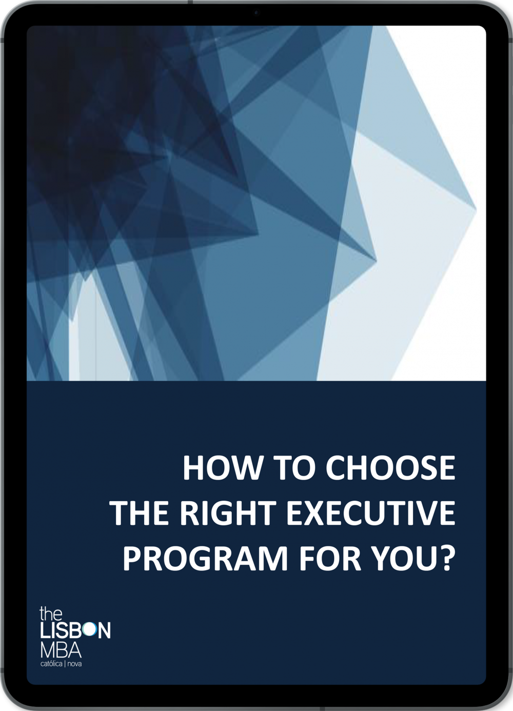 How to choose the right program for You